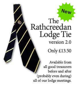 Lodge Tie