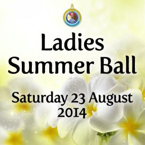 ladies summer ball